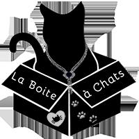 La Boîte à Chats la boutique 100 % chats